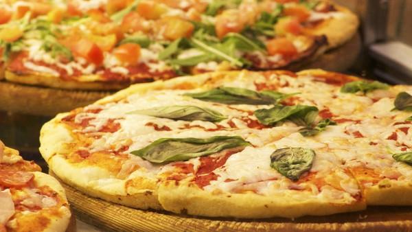 Welches Mehl für die Pizza?