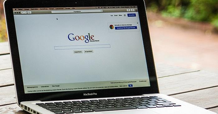 Googlen oder Googeln?