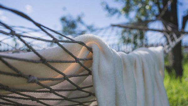 Magisches Handtuch