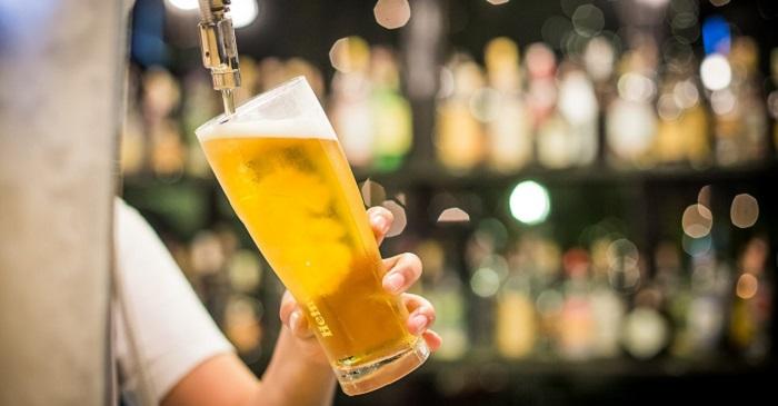 Anleitung zum Bier brauen
