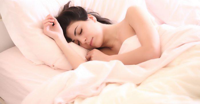 Allergiker Bettdecke als lyocell