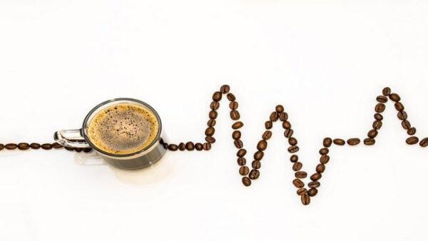 Kaffeetrinken ist gesünder als man denkt