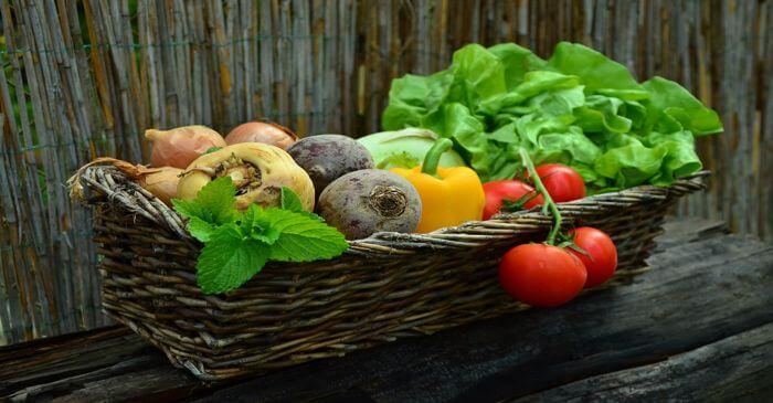 Pflanzliche Ernährung: Worauf ist zu achten?